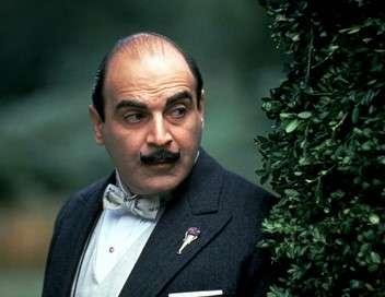 Hercule Poirot Express de Plymouth