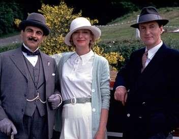 Hercule Poirot Témoin muet