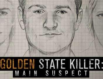 Le Golden State Killer