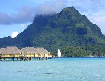 Polynésie, les fabuleux voyages de l'Aranui