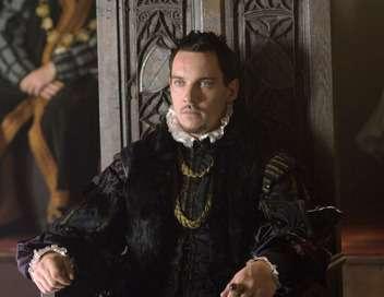 Les Tudors Bras de fer