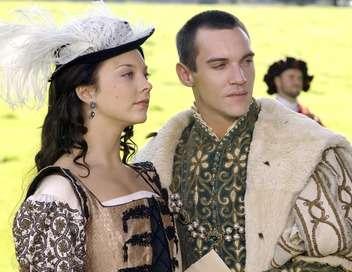 Les Tudors La grande suette