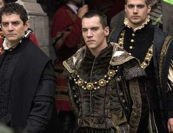 Les Tudors Ainsi sera, grogne qui grogne