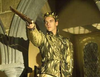 Les Tudors La rupture