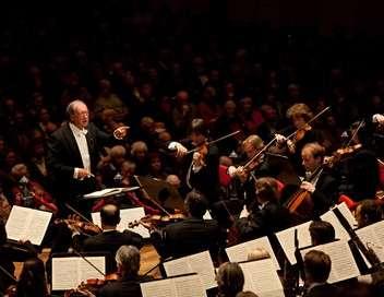 Nikolaus Harnoncourt dirige la Missa solemnis de Beethoven