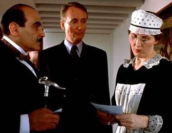 Hercule Poirot Le meurtre de Roger Ackroyd