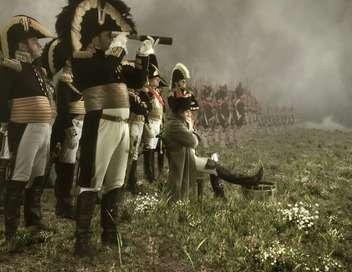 Napoléon, la campagne de Russie La Moscova
