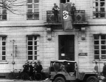 Quand la France occupait l'Allemagne