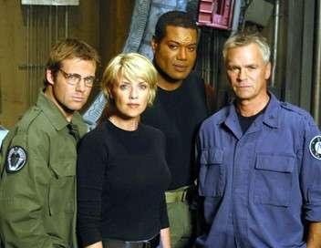 Stargate SG-1 Le guerrier