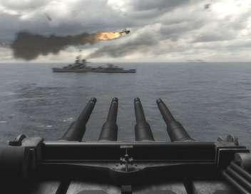 USS Enterprise - Chroniques d'un porte-avions