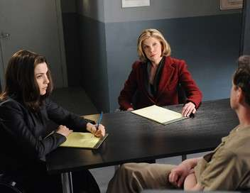 The Good Wife Hybristophilie
