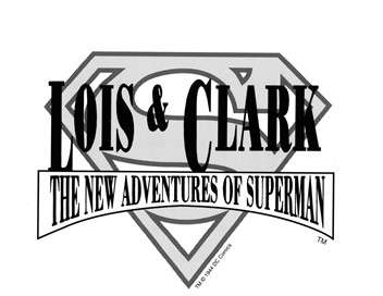 Loïs et Clark, les nouvelles aventures de Superman Superman papa