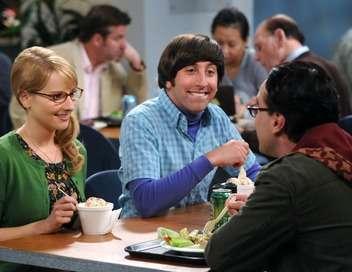 The Big Bang Theory La physique pour les nulles