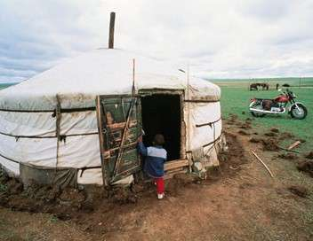 Ushuaïa nature Le pays des origines (Ethiopie)