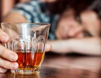 Révélations Alcool, du plaisir à la dépendance