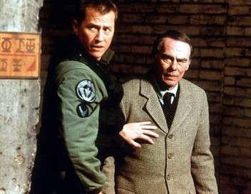 Stargate SG-1 Résistance