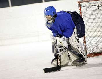 Championnat de la NHL Los Angeles Kings/Winnipeg Jets