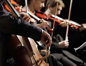 Philippe Jordan dirige les symphonies 3 et 6 de Tchaïkovski