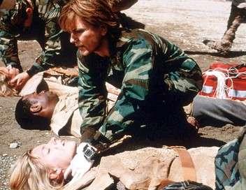 Stargate SG-1 L'union fait la force