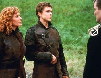 Stargate SG-1 La reine