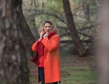 Candice Renoir Il n'y a pas de grenouille qui ne trouve son crapaud