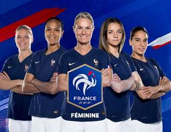 Serbie - France Qualifications Euro 2022 féminin
