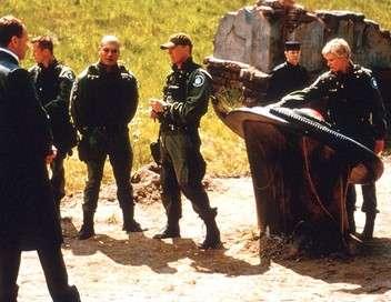 Stargate SG-1 Prométhée