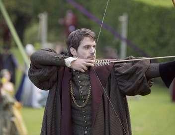 Les Tudors Reine légitime