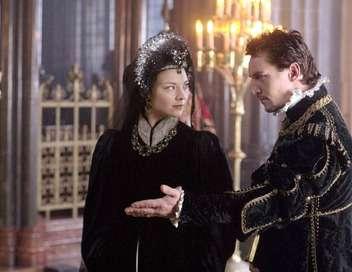 Les Tudors Amours courtoises
