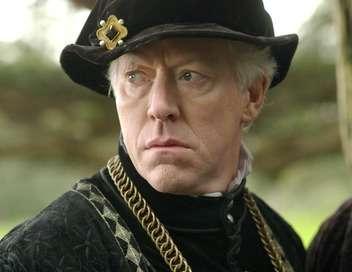 Les Tudors Ambitions contrariées