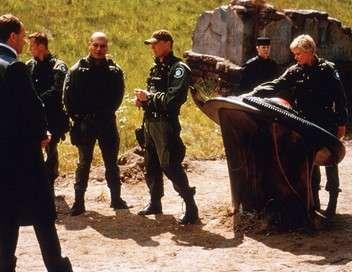 Stargate SG-1 Hallucinations