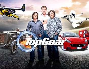 Top Gear Best of