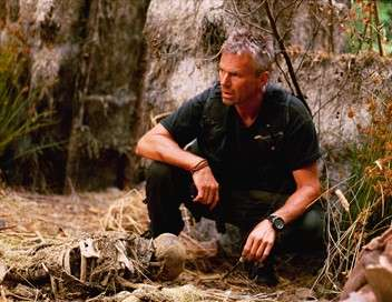 Stargate SG-1 Paradis perdu