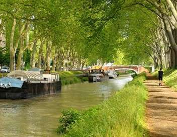 Échappées belles Au fil de la Garonne