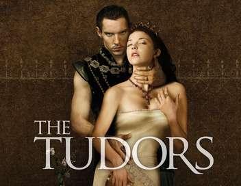 Les Tudors Acte de succession