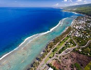 Île de La Réunion, la gendarmerie sur tous les fronts