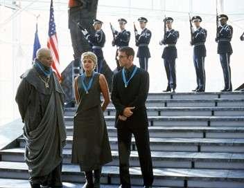 Stargate SG-1 La porte des rêves