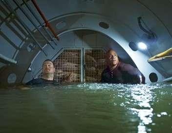 NCIS : Los Angeles En sous-marin