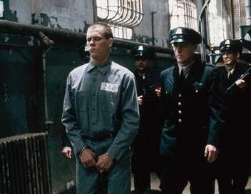 Meurtre à Alcatraz