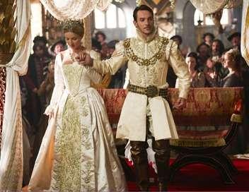 Les Tudors Jeanne, reine d'Angleterre