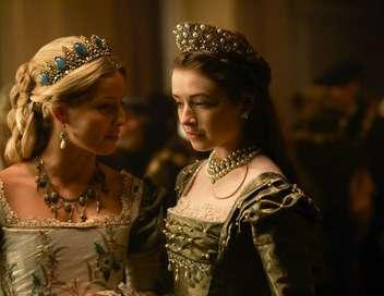 Les Tudors Le pardon royal