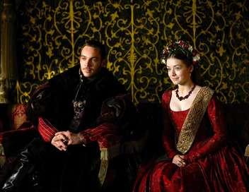 Les Tudors Trahison
