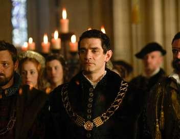 Les Tudors La fin d'une reine