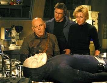Stargate SG-1 Retour aux sources