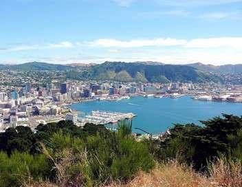 Nouvelle-Zélande, un paradis sur terre