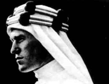 Lawrence d'Arabie : récit d'une légende