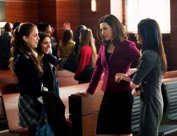 The Good Wife Mauvaises filles