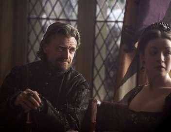 Les Tudors Telle une rose sans épine