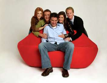 How I Met Your Mother Seul ou accompagné ?