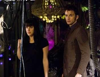Doctor Who Planète morte